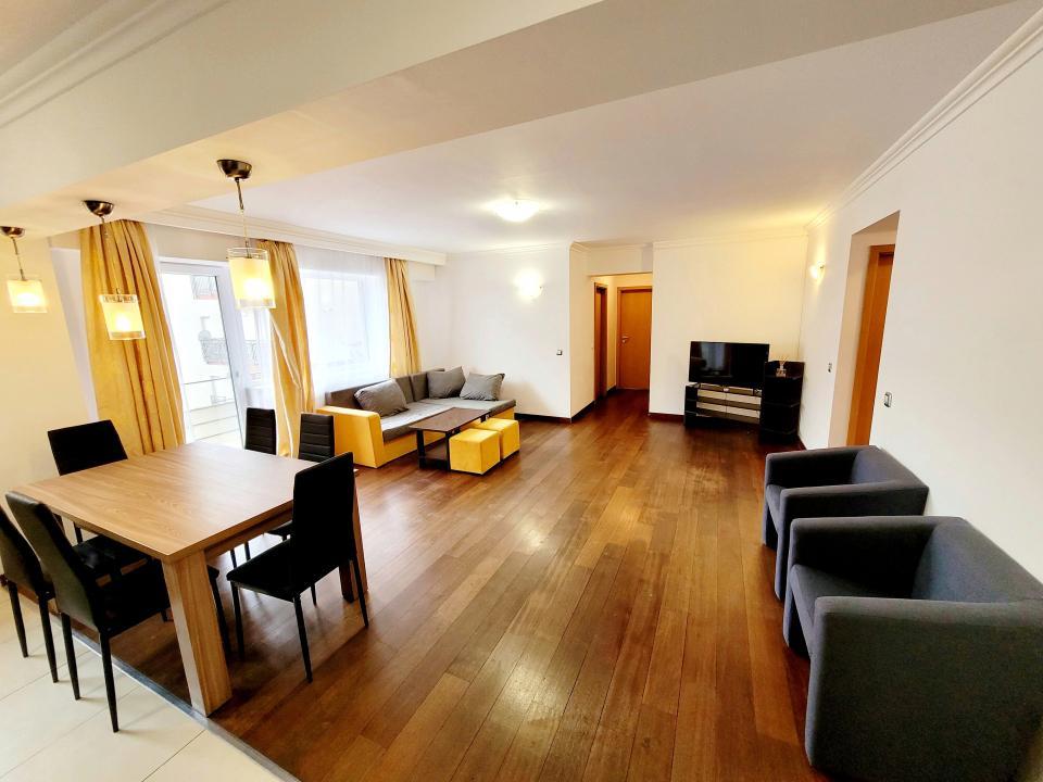 apartament 3 camere, Girocului - LIDL