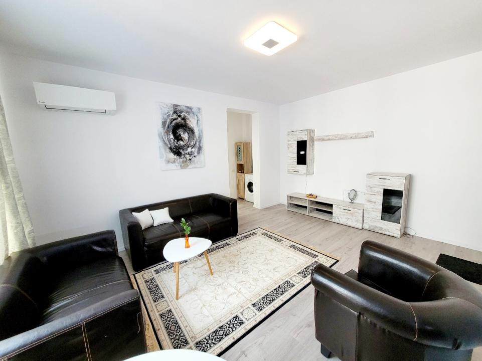 Apartament 2 camere, Dumbravita - Kaufland - Padure