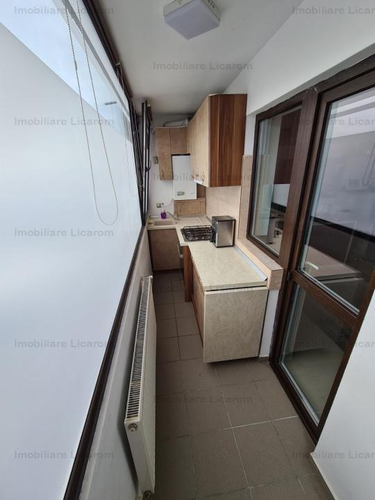 Garsoniera transformata in apartament 2 camere zona Tractorul