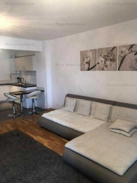 33Apartament 2 camere modern situat in Complexul NewTown Residence