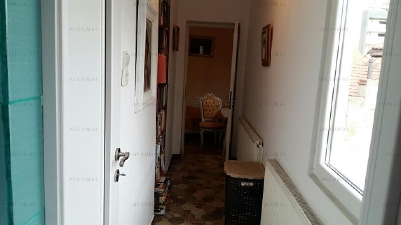 Garsoniera Piata Romana- Dacia- Institutul Francez.