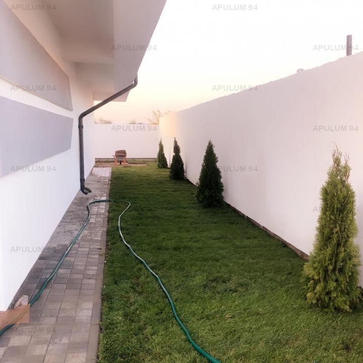 Soseaua Alexandriei, P+1+Pod, vila cu 4 camere, 120mp utili, teren 250mp, toate utilitatile