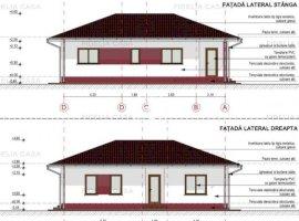 Vanzare casa/vila, Miroslava, Miroslava