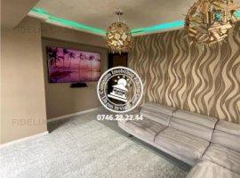 Vanzare apartament 4 camere, Copou, Iasi