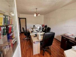 Vanzare apartament 4 camere, Podul de Fier, Iasi
