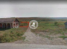 Vanzare teren constructii 1600mp, Tomesti, Tomesti
