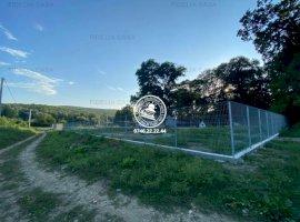 Vanzare teren constructii 900 mp, Schitu Duca, Schitu Duca