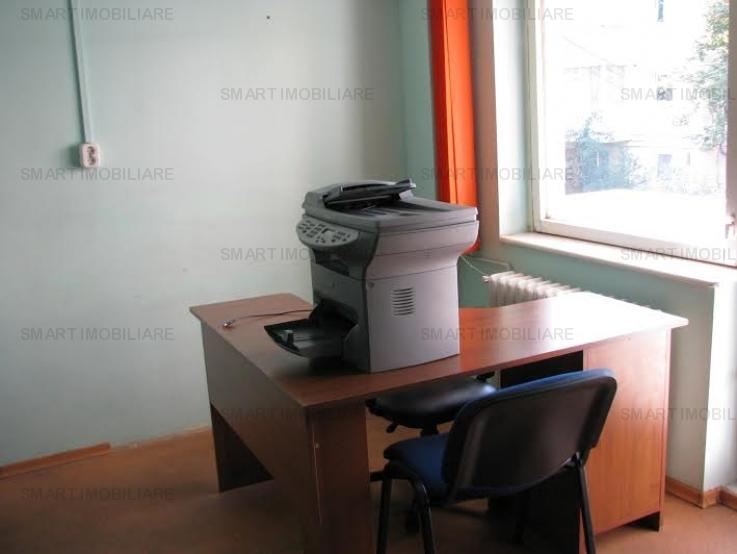 Spatiu birou 64 mp 3 camere Titulescu