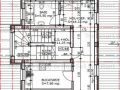 Vand apartament 3 camere decomandat bloc nou