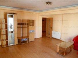 Apartament 2 camere 64 mp mobilat Buna Ziua