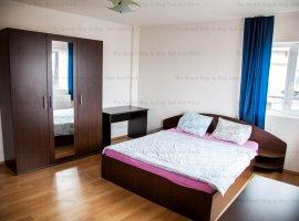 Apartament penthouse 130 mp 4 camere Marasti