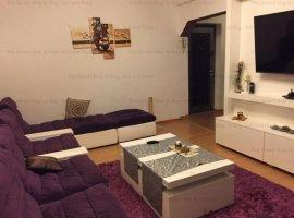Apartament cu 4 camere,Marasti
