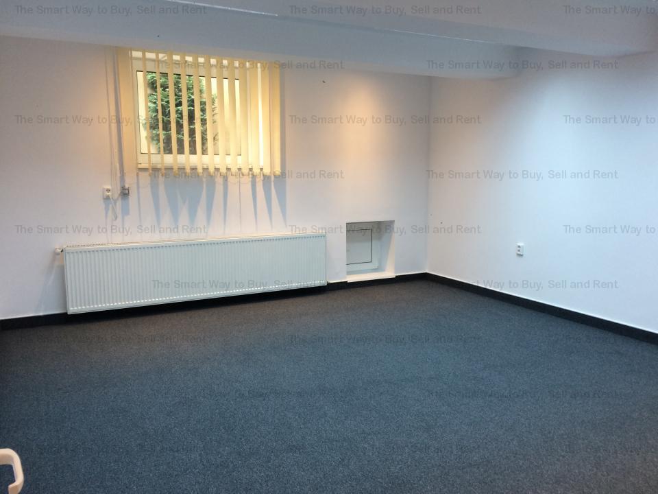 Spatiu birou 118 mp Centru