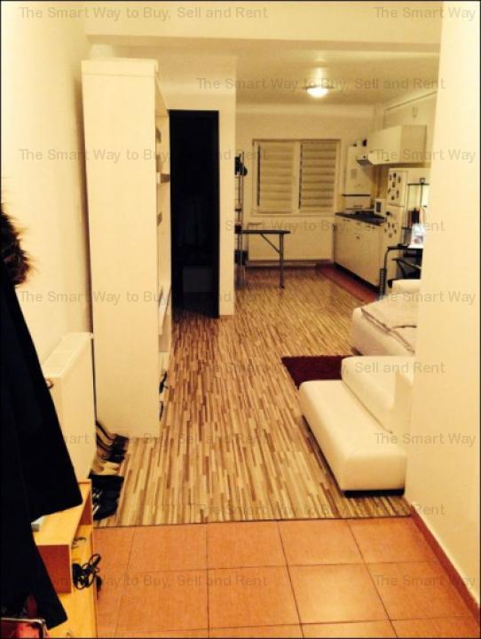 Apartament 2 camere mobilat/utilat Zorilor