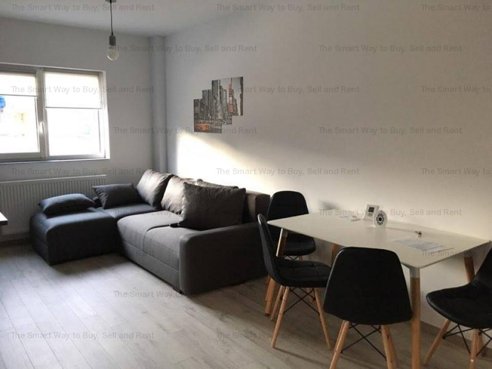 Apartament 3 camere cu gradina