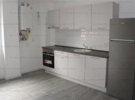 Apartament 3 Camere Borhanci cu Garaj Subteran