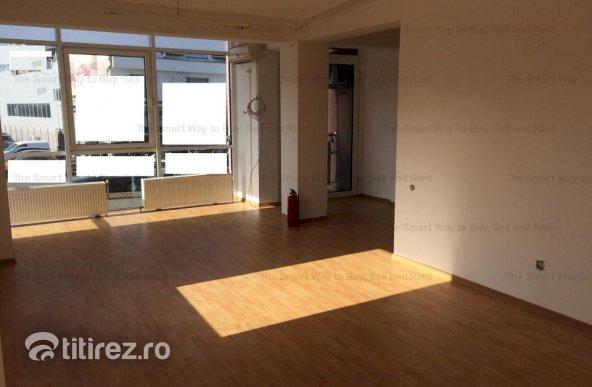 Spatiu birou open space 100 mp Zorilor