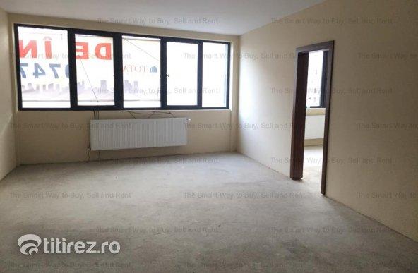 Spatiu birou semicentral 130 mp Platinia