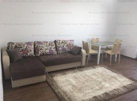 Inchiriez apartament 3 camere, bloc nou, Marasti