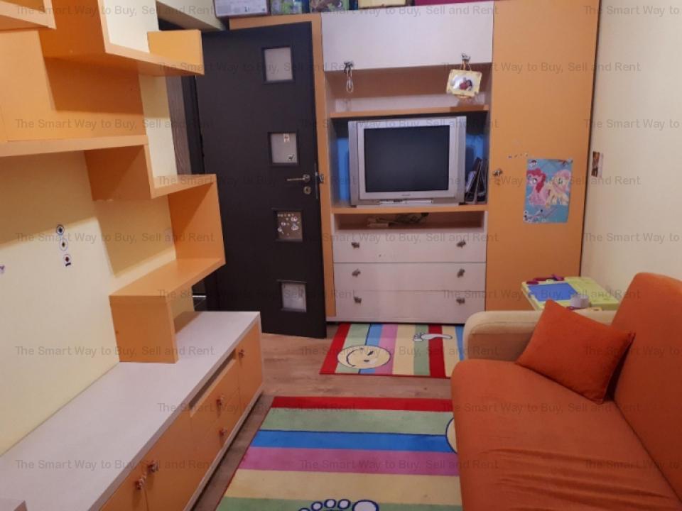 Apartament 3 camere Gheorgheni Iulius Mall