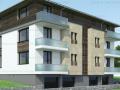 Vand apartament 2 camere , Romul Ladea