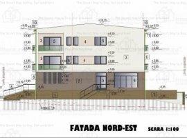Vanzare apartament 2 camere Borhanci zona Romul Ladea