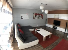 Apartament 4 camere Marasti , zona The Office