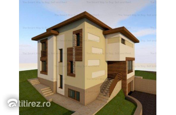 Vand casa individuala in Feleac
