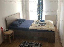 Vand apartament 2 camere, bloc nou, Manastur
