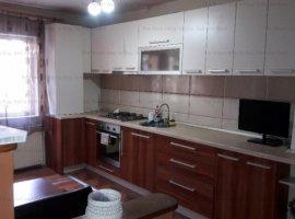 Inchiriez apartament 2 camere Marasti cu Garaj