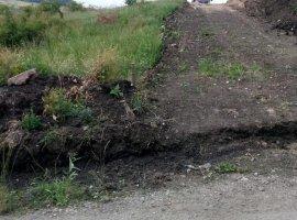 Vand teren in Chinteni