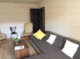Apartament 3 camere decomandat  Pasteur