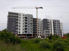 Apartament 2 camere finisat Buna Ziua