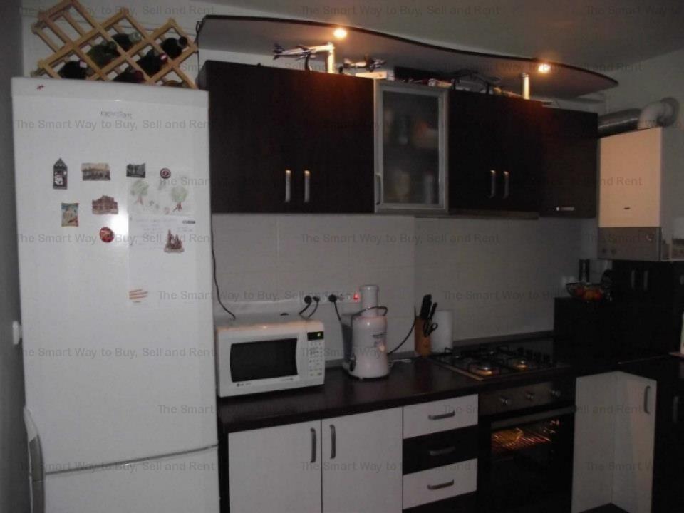 Apartament 3 camere in Gheorgheni