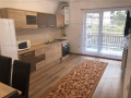 Inchiriez apartament 3 camere, bloc nou, Zorilor