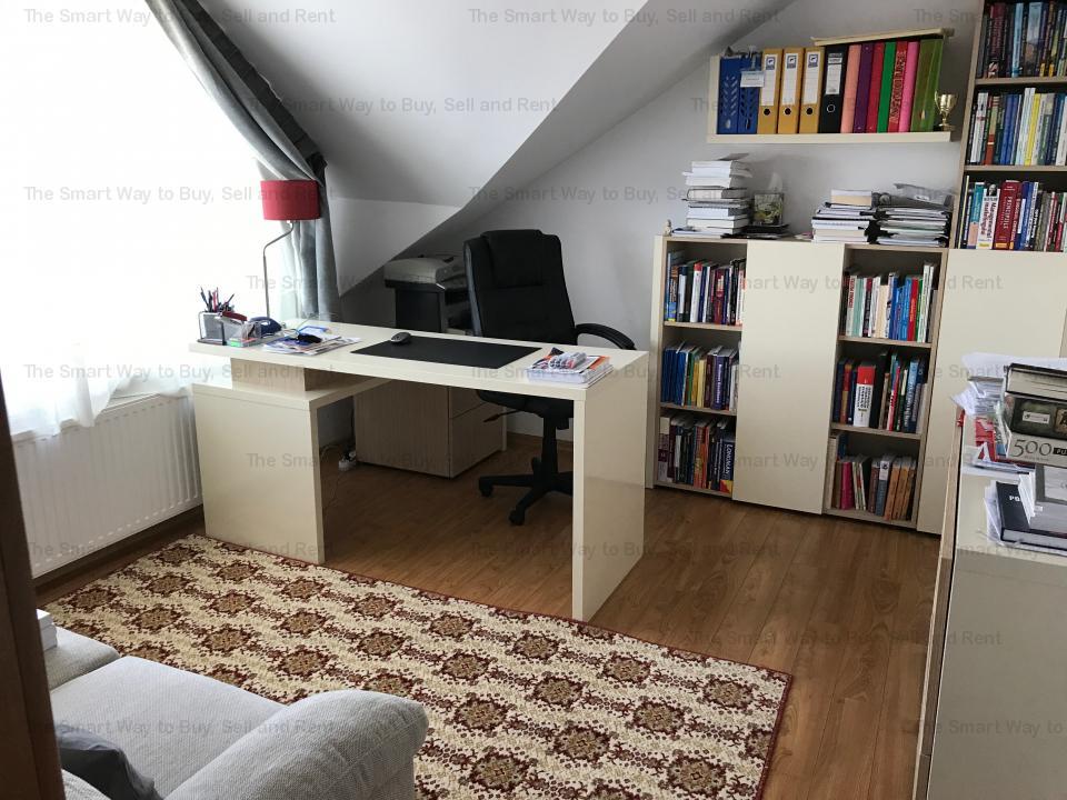 Casa 5 camere noua finisata Someseni