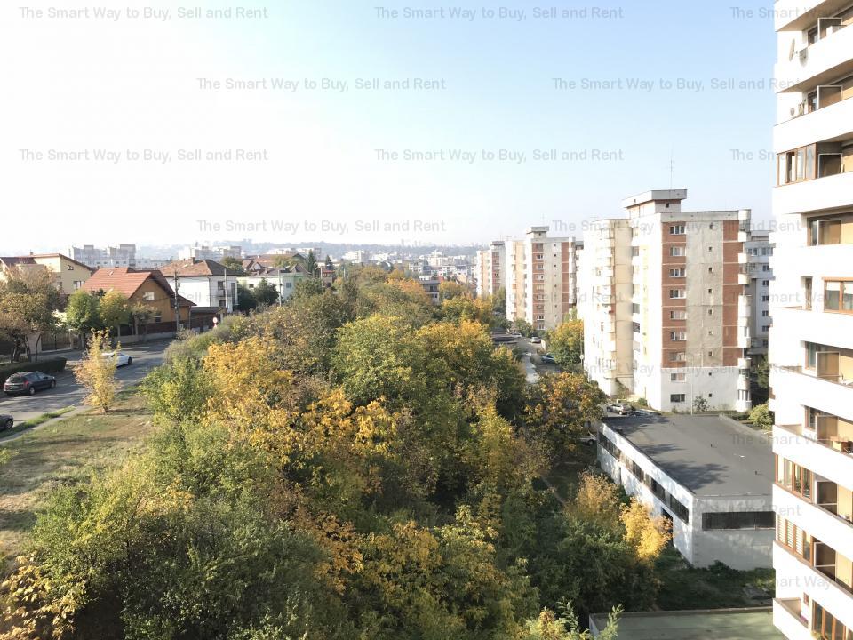 Apartament Dorobantilor