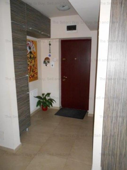 Apartament 3 camere finisat garaj terasa Buna Ziua