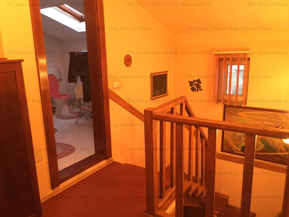 Duplex finisat 4 dormitoare Gruia