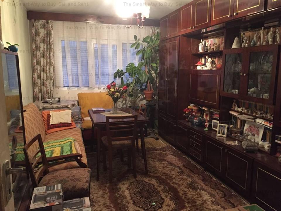 Apartament 4 camere 82 mp Piata Marasti