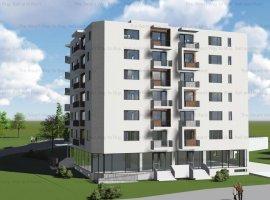 Vand apartament 2 camere, bloc nou, Corneliu Coposu