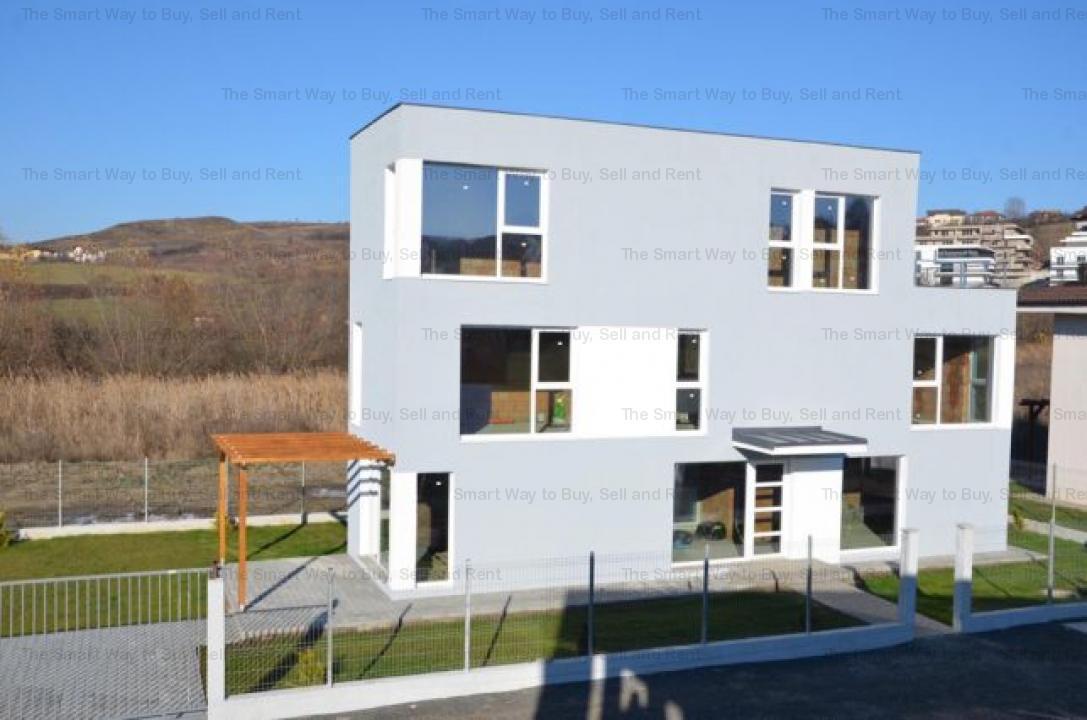 Casa NOUA 4 camere Borhanci