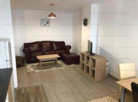 Inchiriez apartament 2 camere, bloc nou, Marasti