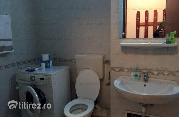 Apartament 3 camere mobilat Dorobantilor