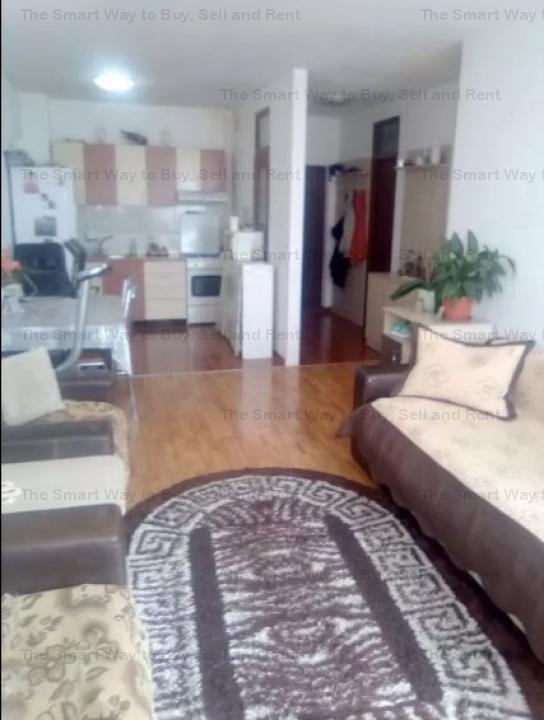 Apartament 2 camere mobilat Dorobantilor