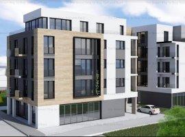 Apartament 3 camere NOU Centru
