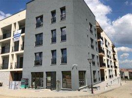 Vand apartament 3 camere, bloc nou, Zorilor