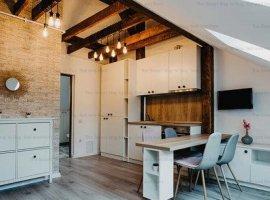 Apartament cu 2 camere in Iris, prima inchiriere
