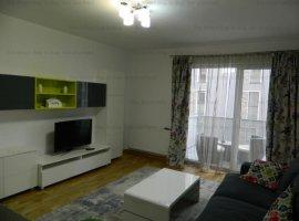 Apartament 2 camere Platinia