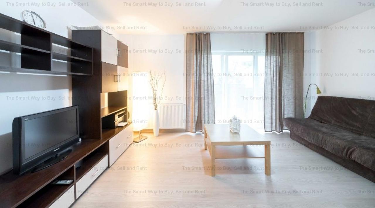 Apartament 2 camere NOU garaj Zorilor